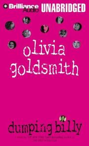 Cover of: Dumping Billy (Goldsmith, Olivia)
