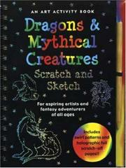 Cover of: Dragons & Mythical Creatures