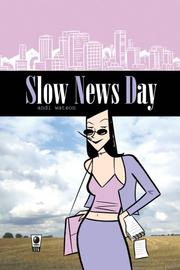 Cover of: Slow News Day