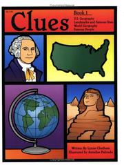 Cover of: Clues