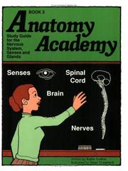 Anatomy Academy, Book 3