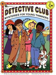 Cover of: Detective Club