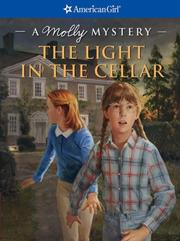 Cover of: The Light in the Cellar | Sarah Masters Buckey