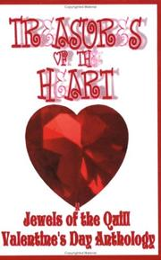 Treasures of the Heart, A Jewels of the Quill Valentines Day Anthology