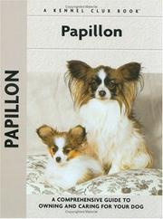 Cover of: Papillon | F. Michael Truex