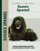 Cover of: Sussex Spaniel (Comprehensive Owners Guides) | Becki Jo Hirshy