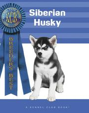 Cover of: Siberian Husky (Breeders