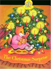 Cover of: The Christmas Surprise