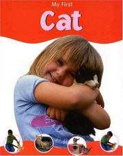 Cover of: My First Cat