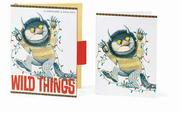 Cover of: HN7 - Where the Wild Things Are Christmas Cards | Maurice Sendak