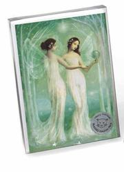 Cover of: 3049-Fairies with Orb Christmas Cards