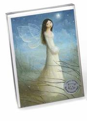 Cover of: 3500-Winter Fairy Christmas Cards
