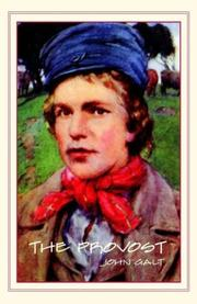 Cover of: The provost