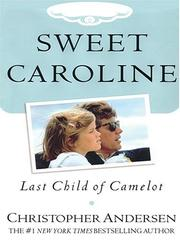 Cover of: Sweet Caroline