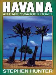 Cover of: Havana | Stephen Hunter