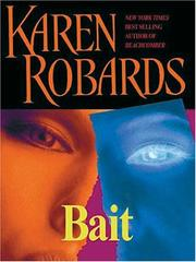 Cover of: Bait | Karen Robards