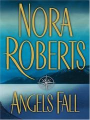 Cover of: Angels Fall | Nora Roberts