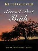 Cover of: Second-best bride | Ruth Glover
