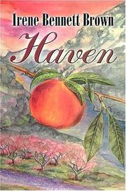 Cover of: Haven