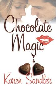 Cover of: Chocolate magic
