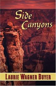 Cover of: Side canyons