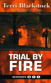 Cover of: Trial by fire