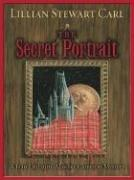 Cover of: The secret portrait | Lillian Stewart Carl