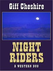 Cover of: Night Riders