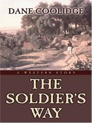 Cover of: The Soldier