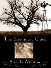 Cover of: The Strongest Cord