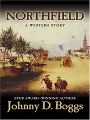 Cover of: Northfield