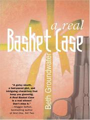 Cover of: A Real Basket Case
