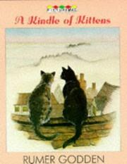 A Kindle of Kittens (Picturemacs)