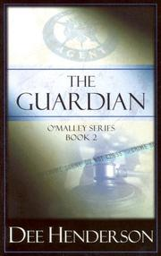 Cover of: The Guardian (The O'Malley Series #2)