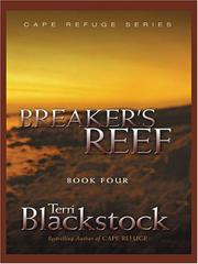 Cover of: Breaker's Reef