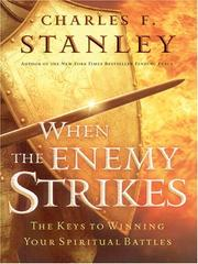 Cover of: When the Enemy Strikes