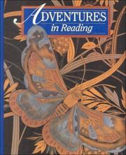 Cover of: Adventures in Reading | Fannie Safier