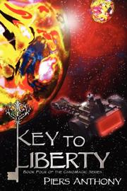 Cover of: Key to Liberty