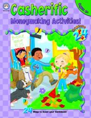 Cover of: Casherific Moneymaking Activities (Explore 24) | Molly McMahon