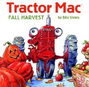 Cover of: Tractor Mac Harvest Time