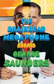 Cover of: The Braindead Megaphone