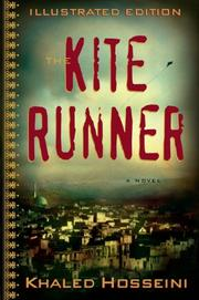 Cover of: The Kite Runner | Khaled Hosseini