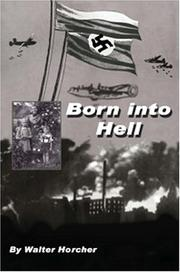 Cover of: Born into Hell