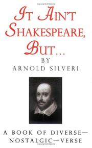 It Aint Shakespeare But...