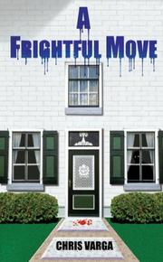 Cover of: A Frightful Move