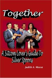 Cover of: Together - A Sitcom Lover's Guide To Silver Spoons