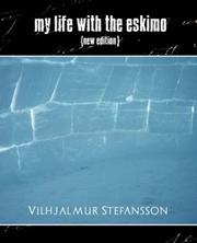 Cover of: My Life with the Eskimo