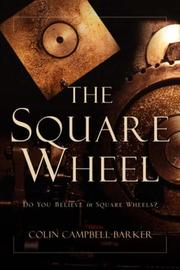 Cover of: The Square Wheel | Colin Campbell-Barker