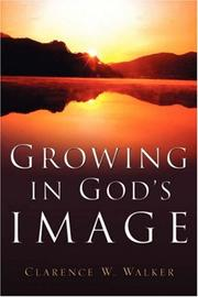 Cover of: Growing In God