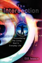 Cover of: The Intersection | Bill Isaacs
